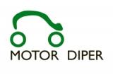 Motor Diper
